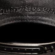 Cap hinten